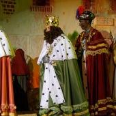 Los Reyes Magos de Oriente: Melchor, Gaspar y Baltasar