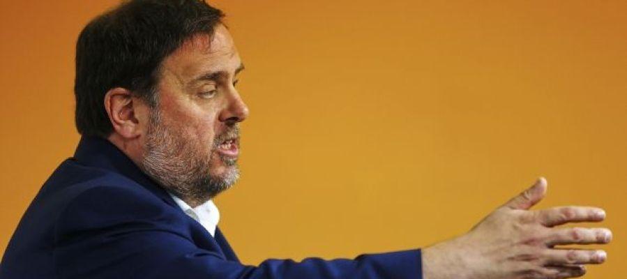 El juez impide a Junqueras, Forn y Sánchez ir a tomar posesión pero permite que puedan delegar el voto