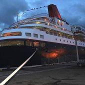 Barco de la Juventud Mundial