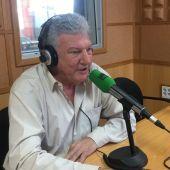 Pedro Quevedo, diputado de Nueva Canarias en el Congreso y Concejal de Turismo en Las Palmas de Gran Canaria