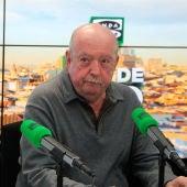 Miguel Ángel Gordillo, ex subdirector de Interviú, en Onda Cero