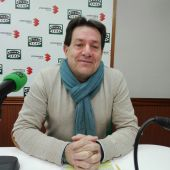 Miguel Ángel Rivero, vicepresidente de FECIR