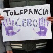 Tolerancia Cero contra la violencia de género