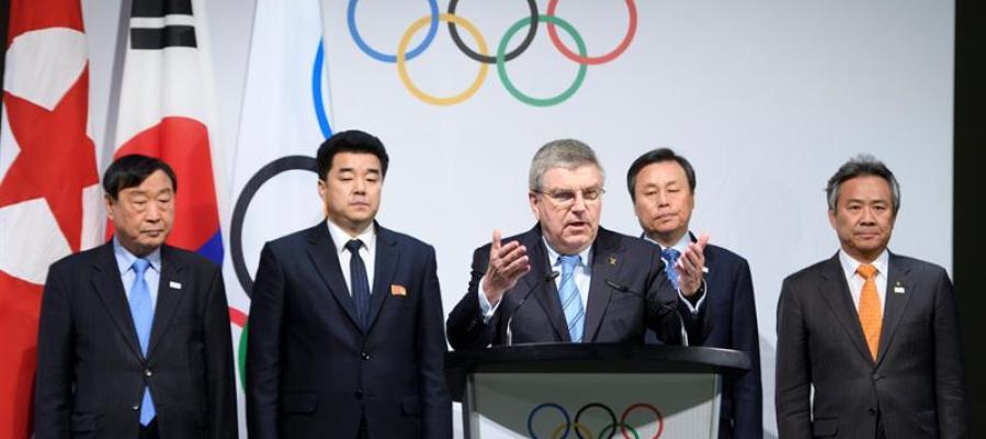 Comité Olímpico Internacional