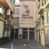 Gran Teatro de Elche