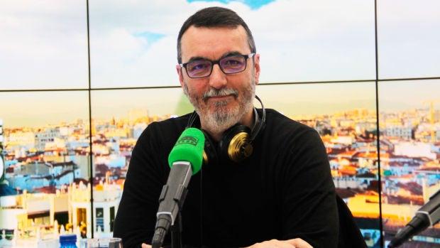 """Juan Ángel Vaquerizo, astrofísico: """"En Marte no lluve, precipita sólido"""""""