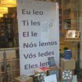 Librería Cronopios Pontevedra