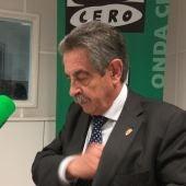 Miguel Ángel Revilla en Onda Cero