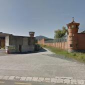 La prisión vizcaína de Basauri