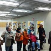 La Estación de Luceros acoge la muestra