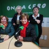 ELCHE EN LA ONDA | TERTULIA 'LAS CHICAS DEL CLUB'