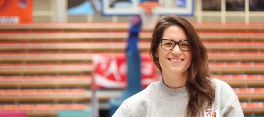Anna Montañana, nueva entrenadora ayudante del Montakit Fuenlabrada
