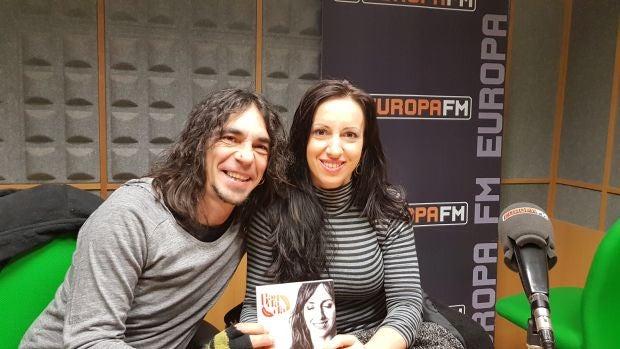 """Marian Ruiz y Jabier Txo Pintor nos descubren """"Bandada""""."""