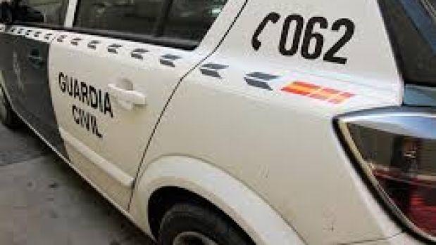 La Guardia Civil detiene a un hombre por presuntamente abusar sexualmente de su hija y dos sobrinas