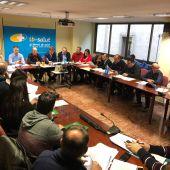 La mayoría de la Mesa Sectorial aprueba el borrador final del decreto del catalán, que da vía libre para la convocatoria de oposiciones.
