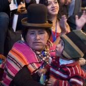 La dignidad de los pueblos indígenas