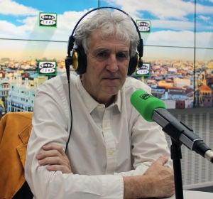 """Juan Luis Arsuaga: """"Resolver problemas es lo que nos mantiene con vida"""""""