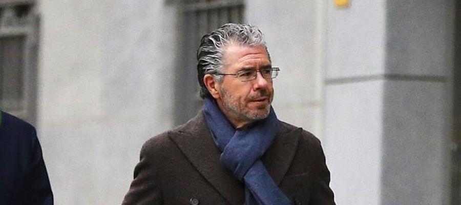 Granados responsabiliza a Aguirre y González de nombrar altos cargos implicados en la `trama Púnica`