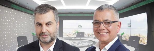 La emotiva despedida de Carlos Alsina a Juan Ramón Lucas