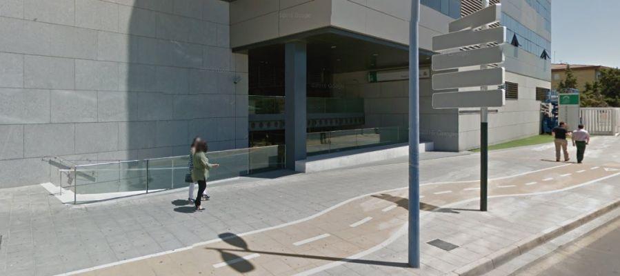 Juzgado de lo Penal número 5 de Almería