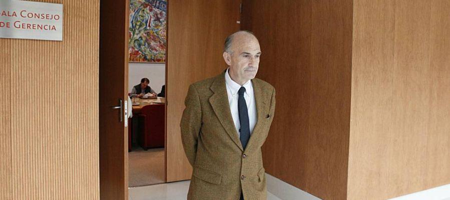 El ex gerente de Ecociudad, Miguel Ángel Porteo