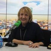 Blanca Portillo en Más de uno