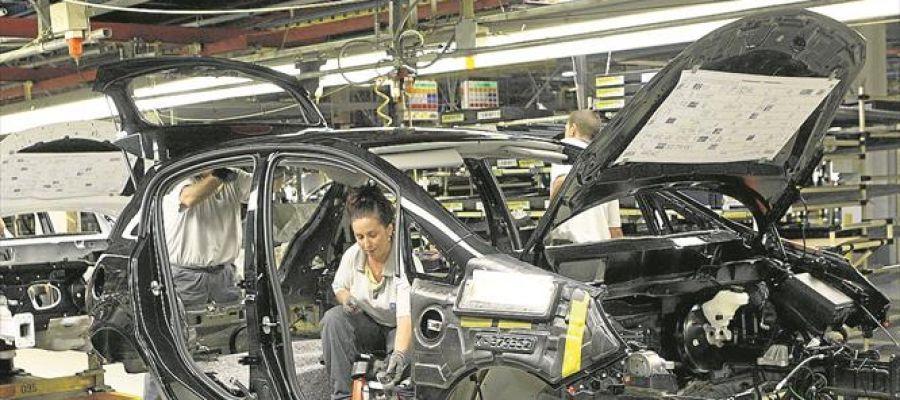 Factoría de Figueruelas