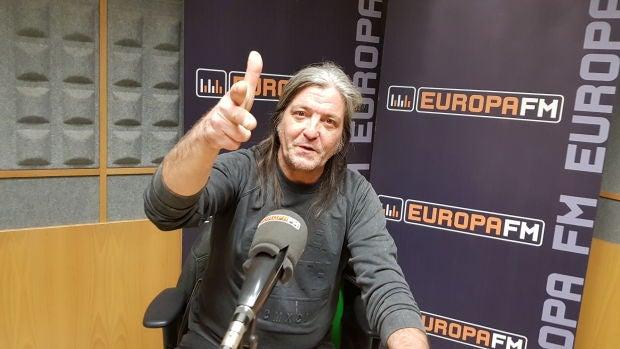"""Boni presenta su tercer trabajo en solitario, """"Réquiem por el mundo""""."""