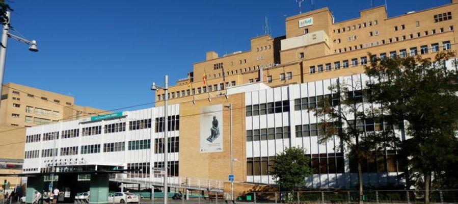 Hospital Miguel Servet