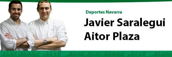 Deportes Navarra