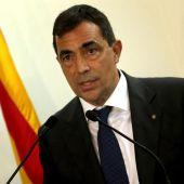 El exdirector de los Mossos d'Esquadra, Pere Soler
