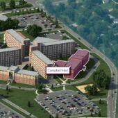 Universidad Central de Míchigan