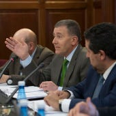 El vicepresidente de la Diputación, Vicent Sales.