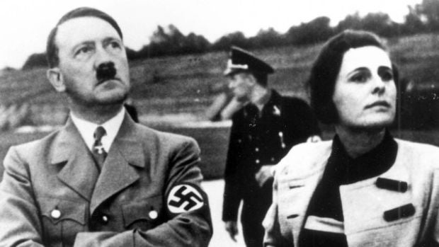 La Cultureta 4x26: Leni Riefenstahl o la polémica creación de la estética fascista