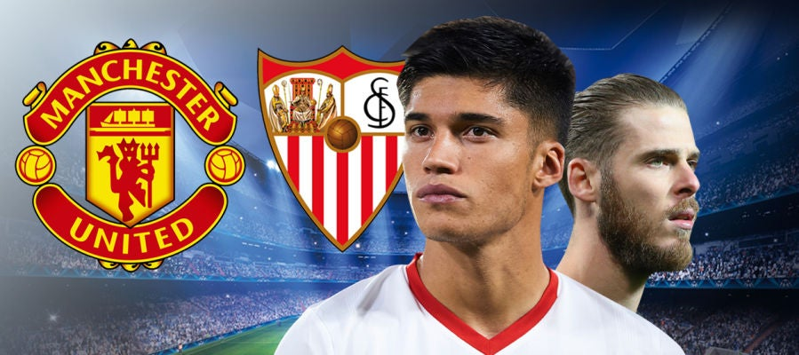 EN DIRECTO M.United  Sevilla
