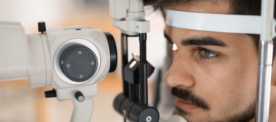 Dia Mundial del Glaucoma