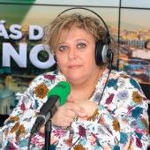 Raquel Alonso en Onda Cero