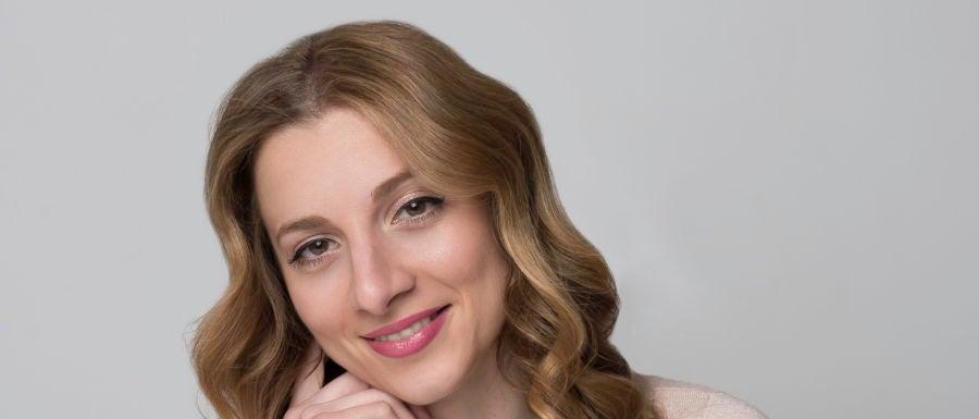 Irene Ortega