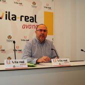 El regidor de Territori Emilio Obiol ha anunciat que Vila-real comptarà amb un pla de Mobilitat Urbana Sostenible.