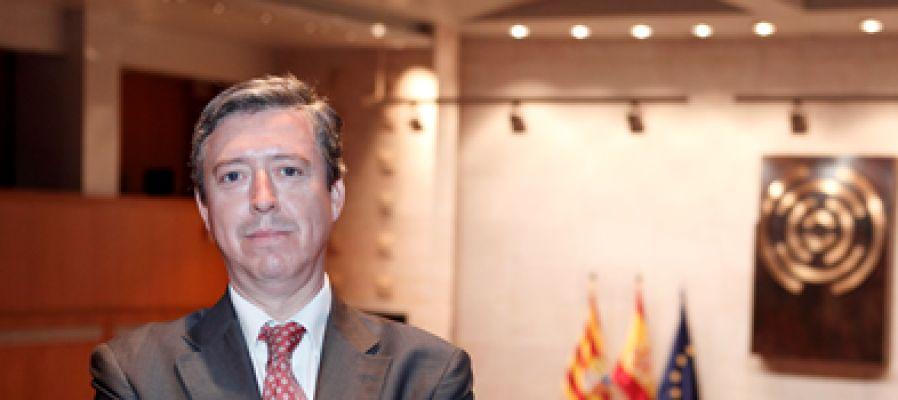 El presidente de la Cámara de Cuentas, Alfonso Peña