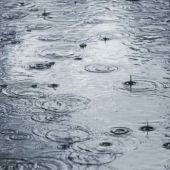 Las lluvias dejan 130 litros en Ciudad Real