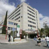 Hospital Materno Infantil de Málaga.