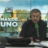 """Monólogo de Alsina: """"Ley inexorable del periodismo; la víctima va perdiendo espacio mediático en favor del homicida"""""""