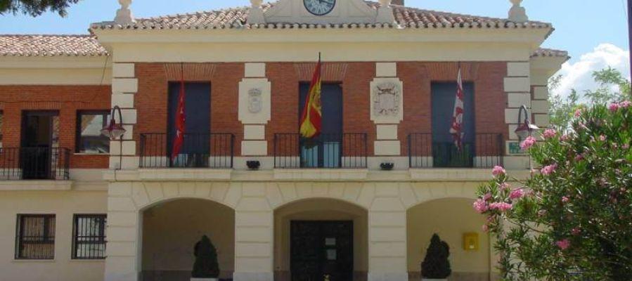 El Ayuntamiento de Rivas