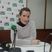 Margarita Romero, presidenta de la Asociación Comercial de Ciudad Real
