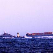 barco temporal