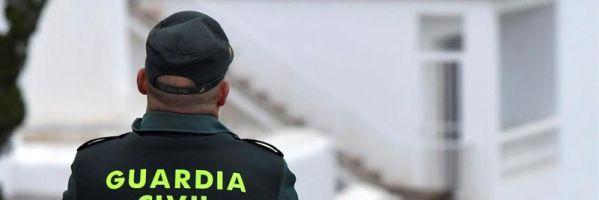 Liberan a un hombre secuestrado y maltratado durante 15 horas en Mijas, Málaga