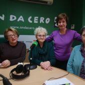 TERTULIA | LAS CHICAS DEL CLUB
