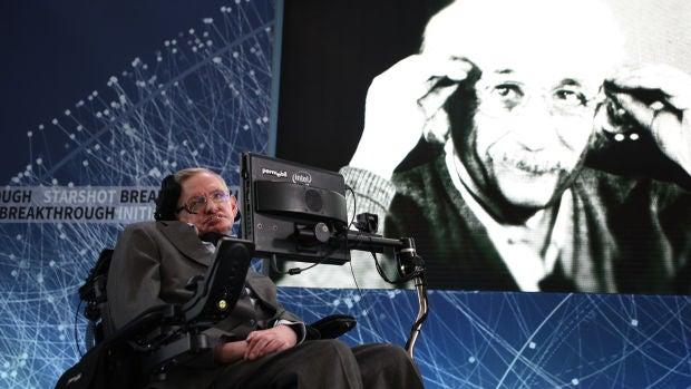 La brújula de la ciencia: Las aportaciones de Stephen Hawking a la Ciencia