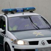 La Guardia Civil investiga un incidente en la salida de un colegio en Pinto (Madrid)